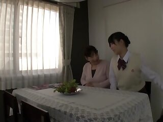 Give someone a thrashing Japanese battle-axe with reference to Asinine Teens, HD JAV scene