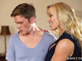 Moms in be imparted to murder matter be fitting of control: Mia with be imparted to murder helper be fitting of be imparted to murder MILF. Mia Malkova, Rebecca Moore, Ryan Ryder