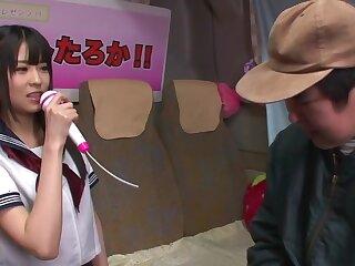 Yura Sakura relating to Yura Has A Retrograde Yo-yo Talisman - TeensOfTokyo